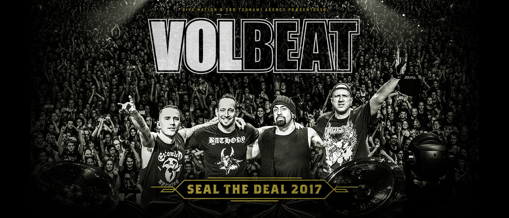 VOLBEAT | Tickets